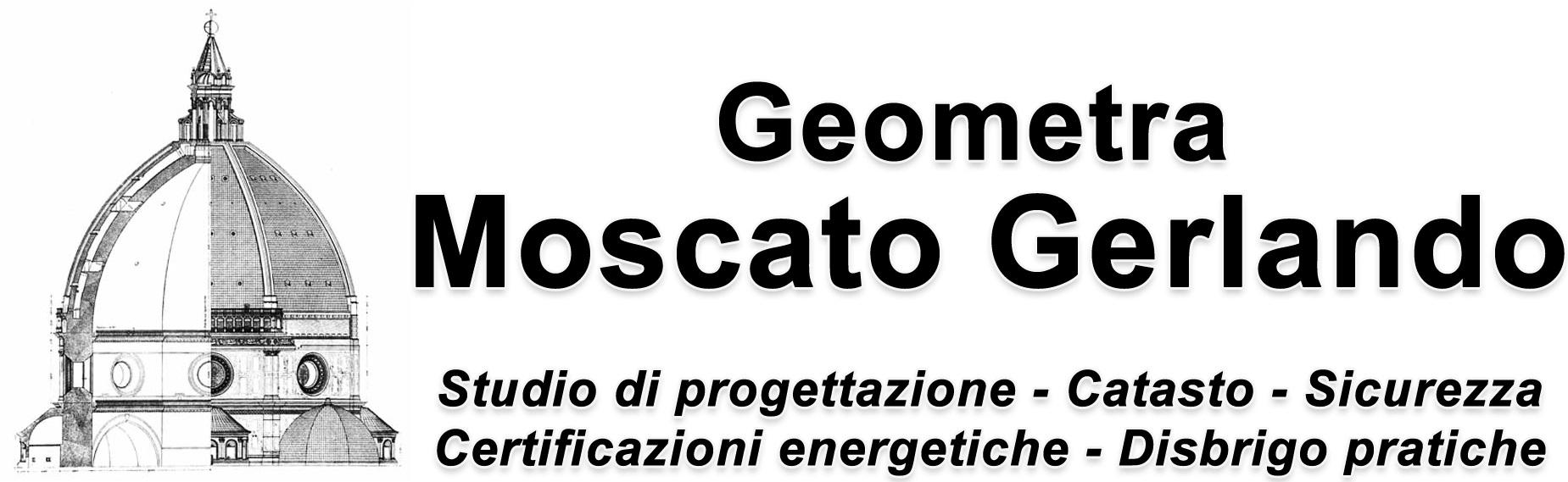 Geometra Moscato Gerlando